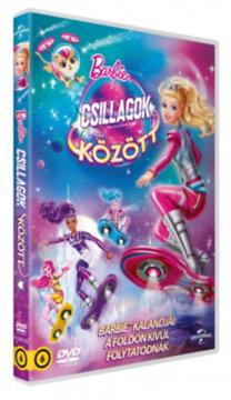 Barbie: Csillagok között - DVD