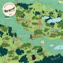 Margaret Island: Bakancslista - CD