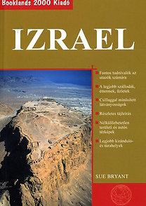 Sue Bryant: Izrael - Útikönyv