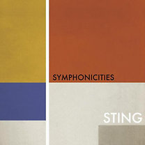 Sting: Symphonicities (EE version) - CD
