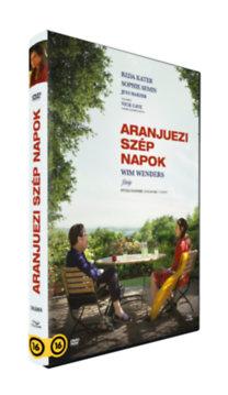 Aranjuezi szép napok - DVD