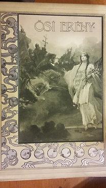 Ősi Erény fényes korszakok a magyar nemzet történelméből