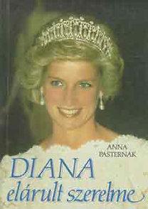 c69c15a603 Anna Pasternak: Diana elárult szerelme