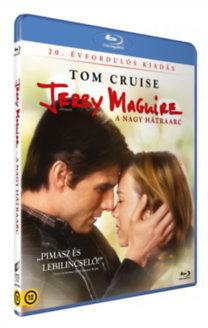 Jerry Maguire - A nagy hátraarc - 20. évfordulós kiadás - Blu-ray