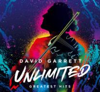 David Garrett: Unlimited - Greatest Hits - CD