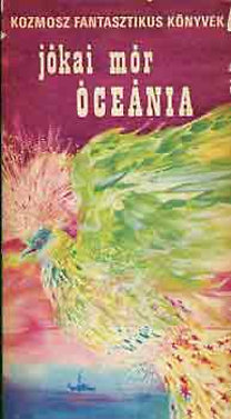 Jókai Mór: Óceánia