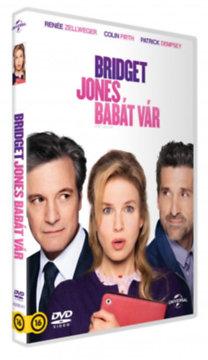 Bridget Jones babát vár - DVD