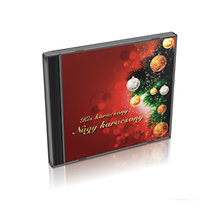 Kis karácsony, nagy karácsony - CD