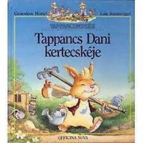 Genevieve Huriet-Loic J.: Tappancs Dani kertecskéje