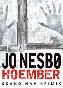 Jo Nesbø: Hóember