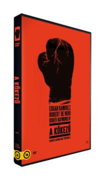 A kőkezű - DVD