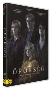 Örökség - DVD