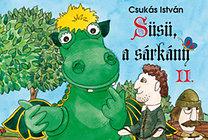 Csukás István: Süsü, a sárkány II.