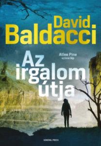 David Baldacci: Az irgalom útja
