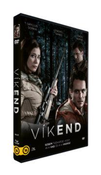 Víkend - DVD