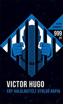 Victor Hugo: Egy halálraítélt utolsó napja - Helikon zsebkönyvek 21.
