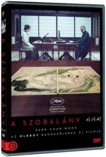 A szobalány - DVD
