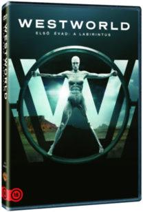 Westworld 1. évad díszdoboz - DVD