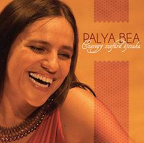 Palya Bea: Ezeregy szefárd éjszaka