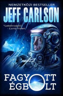 Jeff Carlson; : Fagyott égbolt