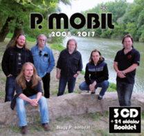 P. Mobil: 2008-2017 - CD