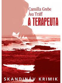 Camilla Grebe - Asa Träff: A terapeuta