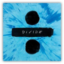 Ed Sheeran: Divide - CD