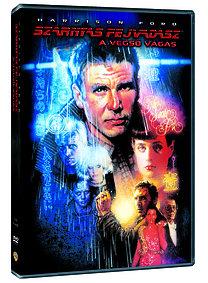 Szárnyas fejvadász - A végső vágás - DVD