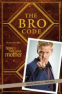 Stinson, Barney: The Bro Code