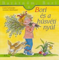 Liane Schneider: Bori és a húsvéti nyúl