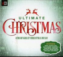 Ultimate Christmas - 4 CD