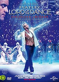 Lord of the Dance: Veszélyes játékok - DVD