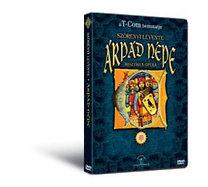 Árpád népe - DVD