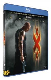 xXx - 15. évfordulós jubileumi kiadás - Blu-ray