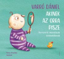 Varró Dániel: Akinek az orra pisze