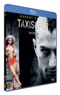 Taxisofőr - Blu-ray