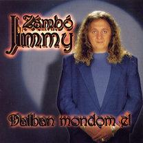 Zámbó Jimmy: Dalban mondom el - CD