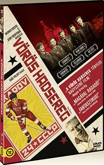 Vörös Hadsereg - DVD