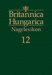 Britannica Hungarica Nagylexikon 12. - Herpesz - Impromptu