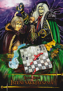 Eliza Beth: Isteni sakkjátszma