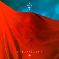 Palya Bea: Hazatalálok - CD