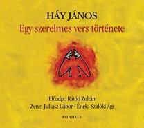 Háy János: Egy szerelmes vers története