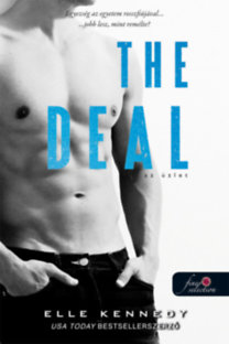 Elle Kennedy: The Deal - Az üzlet - (Off-Campus 1.)