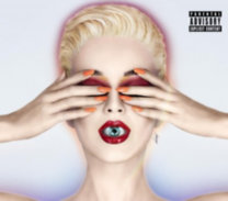 Katy Perry: Witness - CD