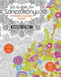 56dc15763d Felnőtt színezők - Hobbi - Könyv | bookline