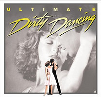 Filmzene: Dirty Dancing - CD