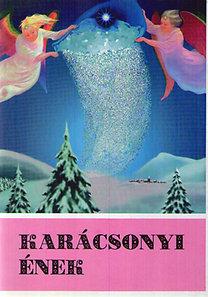 Karácsonyi ének - Magyar költők karácsonyi versei