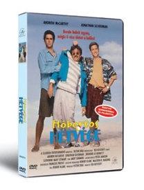 Hóbortos hétvége - DVD