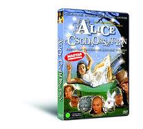 Alice Csodaországban (1999) - DVD