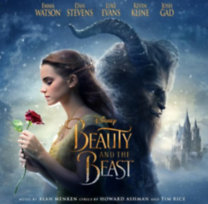 Beauty and the Beast - CD